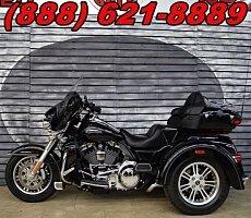 2015 Harley-Davidson Trike for sale 200463018