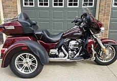 2015 Harley-Davidson Trike for sale 200466637