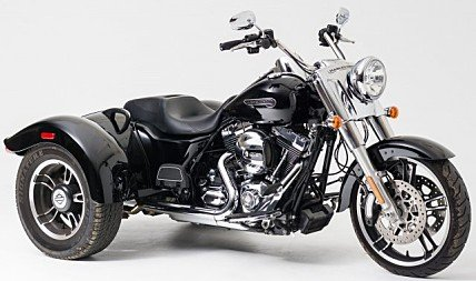 2015 Harley-Davidson Trike for sale 200488212