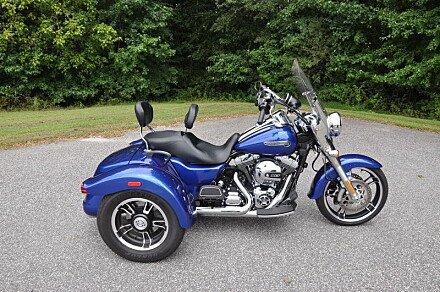 2015 Harley-Davidson Trike for sale 200489784