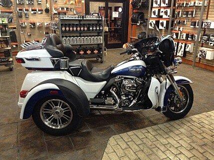 2015 Harley-Davidson Trike for sale 200552933