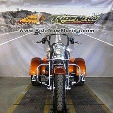 2015 Harley-Davidson Trike for sale 200566207