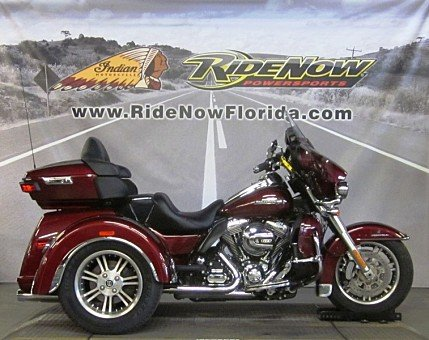 2015 Harley-Davidson Trike for sale 200577870
