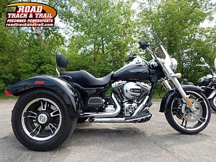 2015 Harley-Davidson Trike for sale 200583258
