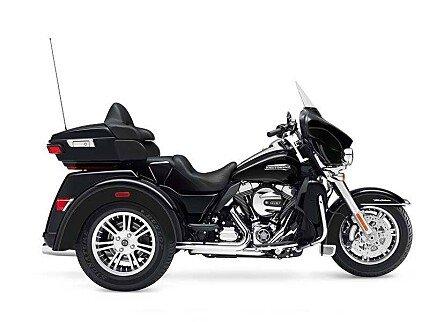 2015 Harley-Davidson Trike for sale 200584075