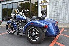 2015 Harley-Davidson Trike for sale 200585409