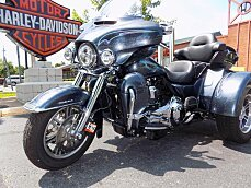 2015 Harley-Davidson Trike for sale 200594441