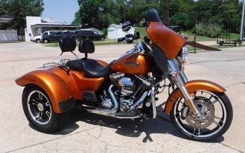 2015 Harley-Davidson Trike for sale 200611310