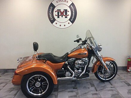 2015 Harley-Davidson Trike for sale 200624988