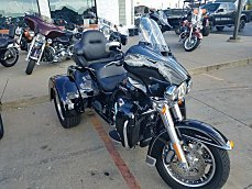 2015 Harley-Davidson Trike for sale 200636008