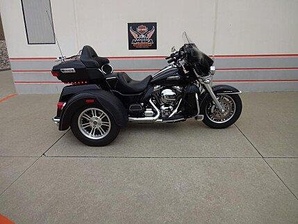 2015 Harley-Davidson Trike for sale 200651557