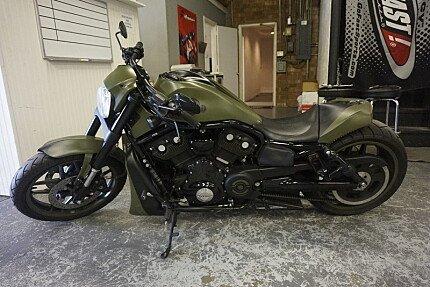 2015 Harley-Davidson V-Rod for sale 200482138