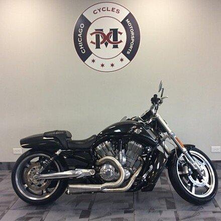 2015 Harley-Davidson V-Rod for sale 200487903