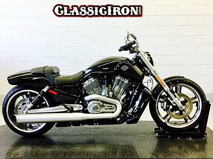 2015 Harley-Davidson V-Rod for sale 200558972