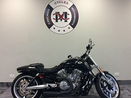 2015 Harley-Davidson V-Rod for sale 200583393