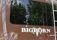 2015 Heartland Bighorn for sale 300142303