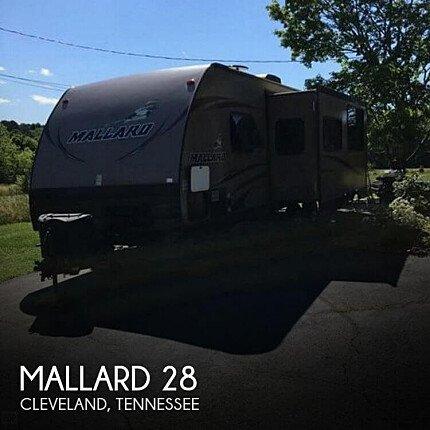 2015 Heartland Mallard for sale 300116579