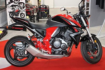 2015 Honda CB1000R for sale 200340133