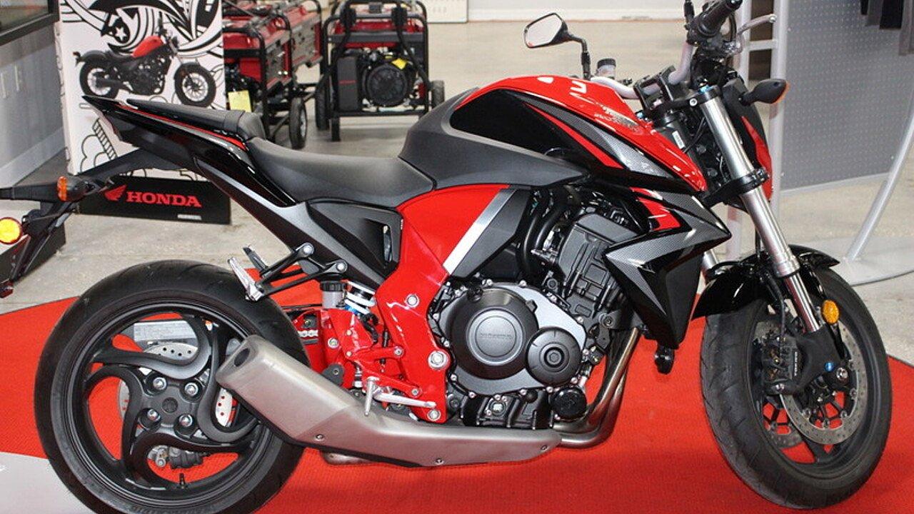 2015 Honda CB1000R for sale 200340133