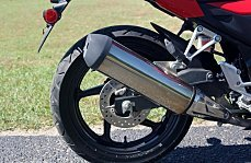 2015 Honda CB300F for sale 200617261