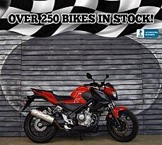 2015 Honda CB300F for sale 200617940