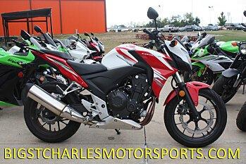 2015 Honda CB500F for sale 200497707