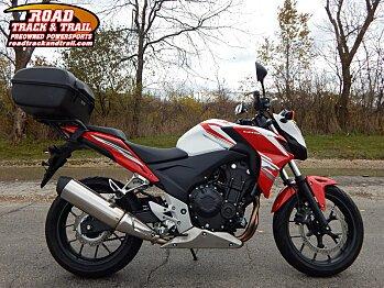 2015 Honda CB500F for sale 200648831