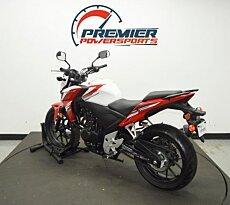 2015 Honda CB500F for sale 200549092