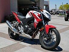2015 Honda CB500F for sale 200578676