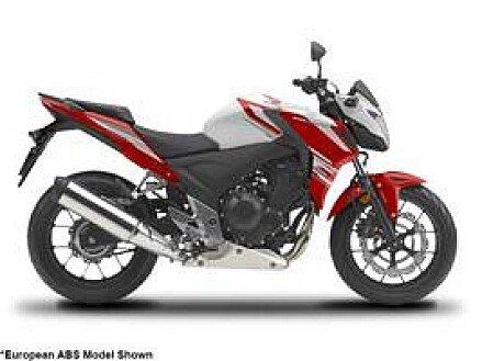 2015 Honda CB500F for sale 200642792