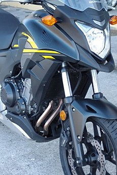 2015 Honda CB500X for sale 200500276