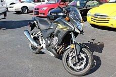 2015 Honda CB500X for sale 200515471