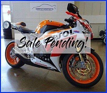 2015 Honda CBR1000RR for sale 200548959