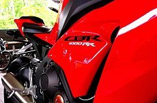 2015 Honda CBR1000RR for sale 200604591