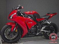 2015 Honda CBR1000RR for sale 200627536