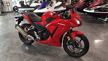 2015 Honda CBR300R for sale 200568617