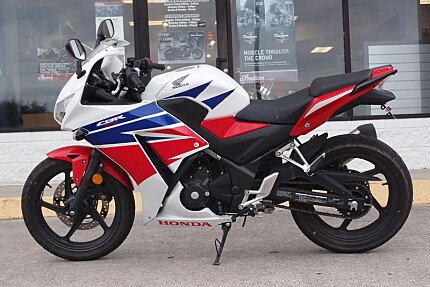 2015 Honda CBR300R for sale 200456028