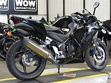 2015 Honda CBR300R for sale 200460751