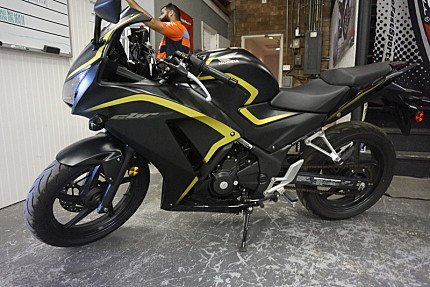 2015 Honda CBR300R for sale 200471632
