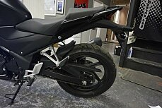 2015 Honda CBR300R for sale 200472010