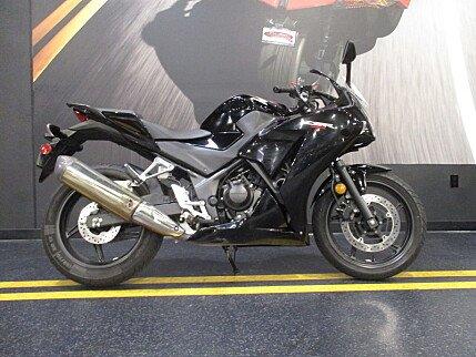 2015 Honda CBR300R for sale 200512139