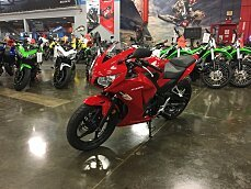 2015 Honda CBR300R for sale 200513077