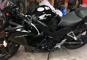 2015 Honda CBR300R for sale 200535651
