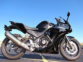 2015 Honda CBR300R for sale 200544824
