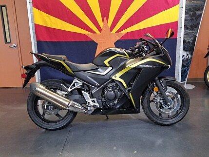 2015 Honda CBR300R for sale 200589946
