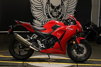 2015 Honda CBR300R for sale 200599536