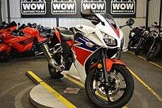 2015 Honda CBR300R for sale 200623052
