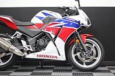 2015 Honda CBR300R for sale 200625046