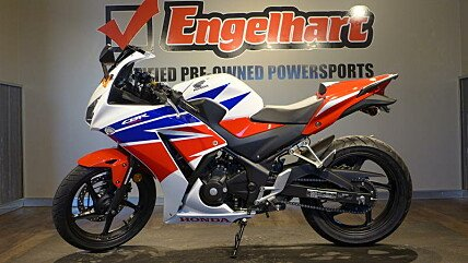 2015 Honda CBR300R for sale 200625120