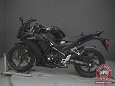 2015 Honda CBR300R for sale 200631650